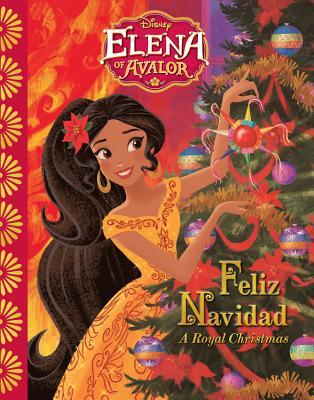 Elena of Avalor: Feliz Navidad