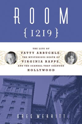 Room 1219 Cover