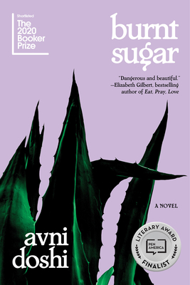 Burnt Sugar: A Novel Cover Image
