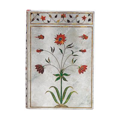 Paperblanks Mumtaz Mini Lined Cover Image
