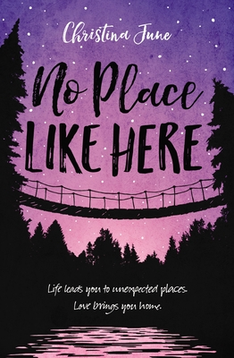 No Place Like Here Cover Image