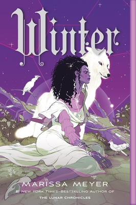 Winter: Book Four of the Lunar Chronicles Cover Image