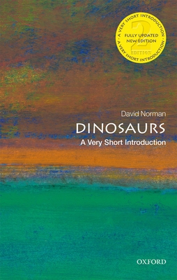 Dinosaurs: A Very Short Introduction Cover Image