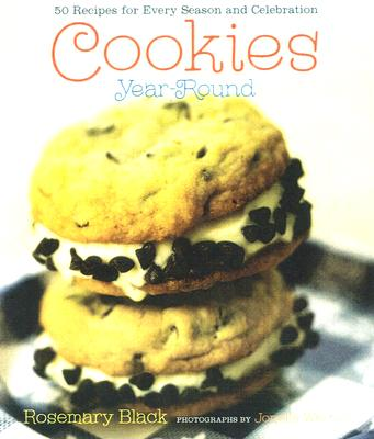 Cookies Year-Round Cover