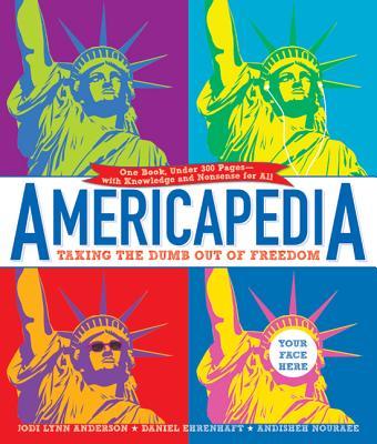 Americapedia Cover