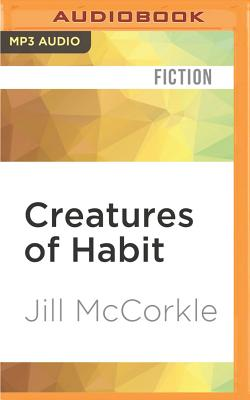 Creatures of Habit: Stories Cover Image