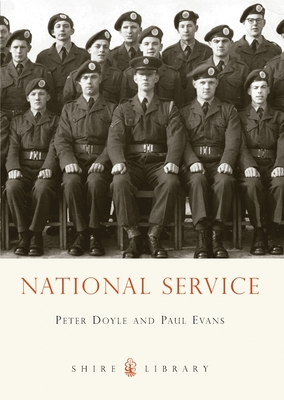 National Service Cover