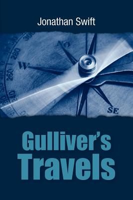 Cover for Gulliver's Travels