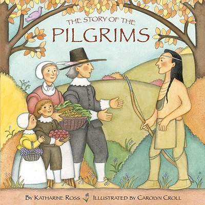 The Story of the Pilgrims Cover
