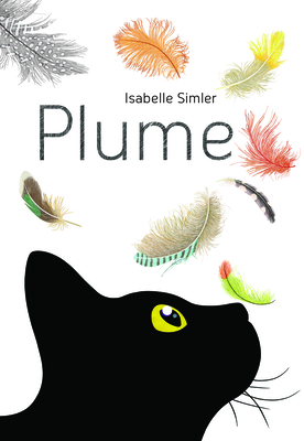 Plume Cover Image