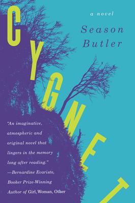 Cygnet: A Novel Cover Image