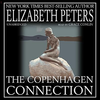The Copenhagen Connection Cover Image