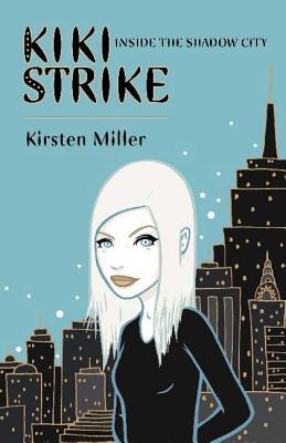 Kiki Strike Cover