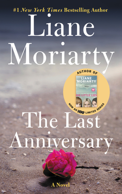 Last Anniversary: A Novel Cover Image