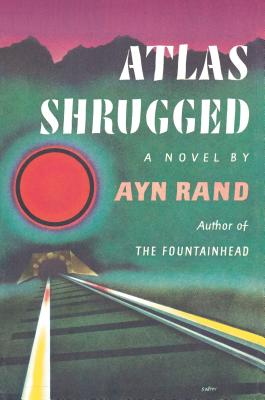 Atlas Shrugged (Centennial Ed. HC) Cover Image