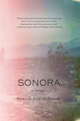 Sonora  cover image