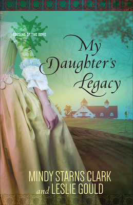 My Daughter's Legacy Cover