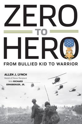 Zero to Hero: From Bullied Kid to Warrior Cover Image