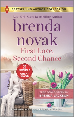 Cover for First Love, Second Chance & Temperatures Rising