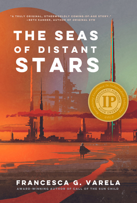 Cover for The Seas of Distant Stars