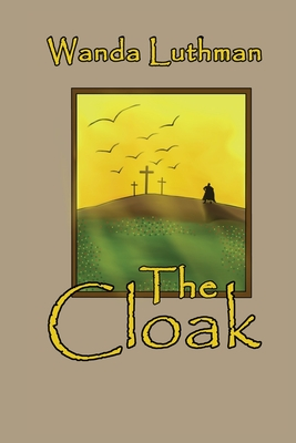 The Cloak Cover Image