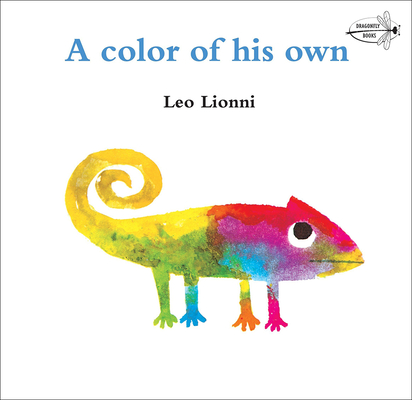 A Color of His Own Cover Image