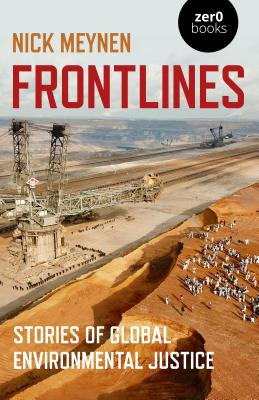 Cover for Frontlines