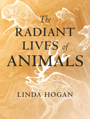 The Radiant Lives of Animals Cover Image