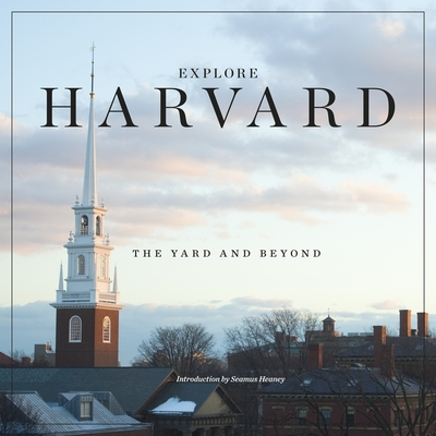 Explore Harvard Cover