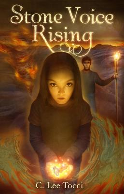 Cover for Stone Voice Rising