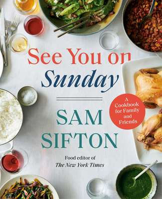 See You on Sunday: A Cookbook for Family and Friends Cover Image