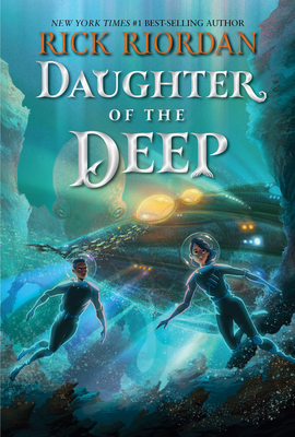 Daughter of the Deep Cover Image