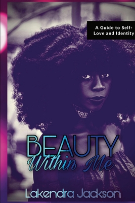 Beauty Within Me Cover Image