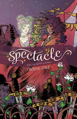 Spectacle Vol. 1 Cover Image