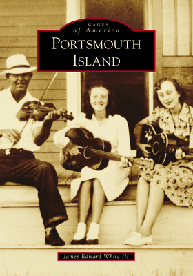 Portsmouth Island (Images of America) Cover Image