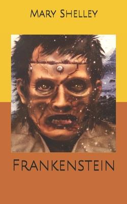Frankenstein Cover Image