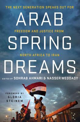 Arab Spring Dreams Cover