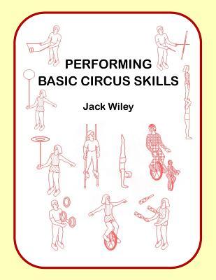 Performing Basic Circus Skills Cover Image