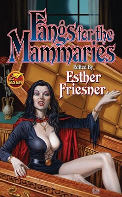Fangs for the Mammaries Cover