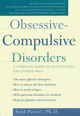 Books on ocd intrusive thoughts