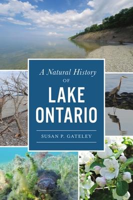 Cover Photo A Natural History of Lake Ontario