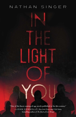 In the Light of You Cover Image