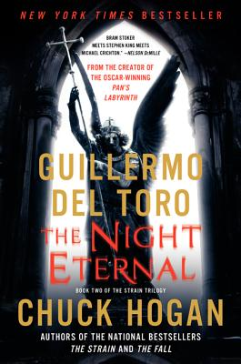 The Night Eternal Cover Image