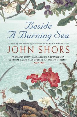 Beside a Burning Sea Cover Image