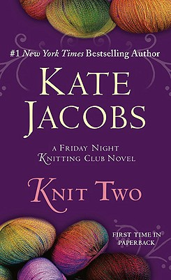 Knit Two Cover