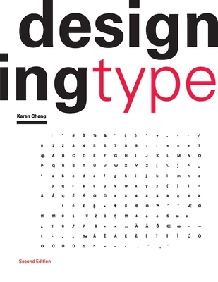 Cover for Designing Type