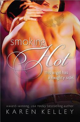 Smoking Hot Cover