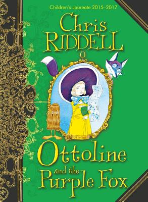 Ottoline and the Purple Fox Cover Image