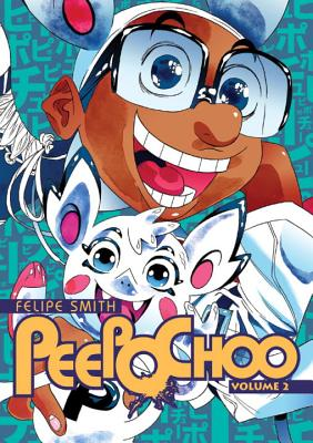 Cover for Peepo Choo 2