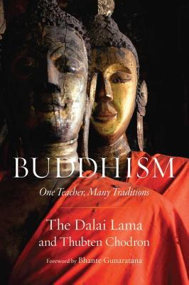 Buddhism: One Teacher, Many Traditions Cover Image